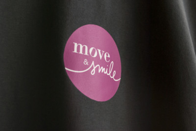 Move and Smile - Medical Fitness
